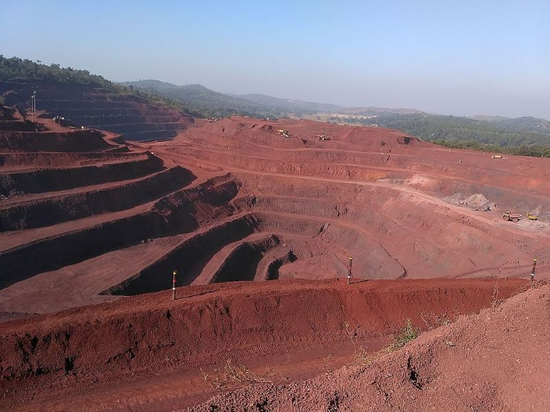 Dominga Iron-Copper Project