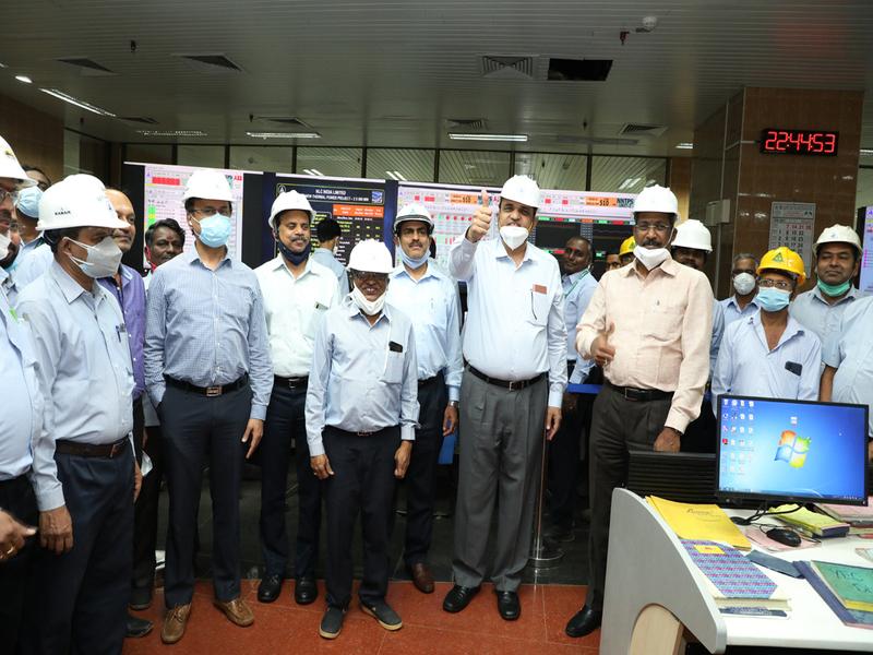 Image 2- Neyveli New Lignite-fired Power Project