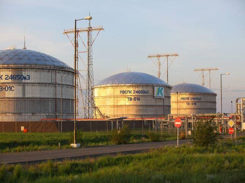 Image 2_Karachaganak Oil & Gas Condensate Field, Kazakhstan