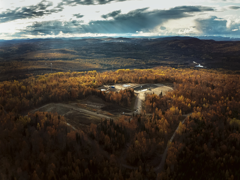 Image 3-Matawanie Graphite Mining Project