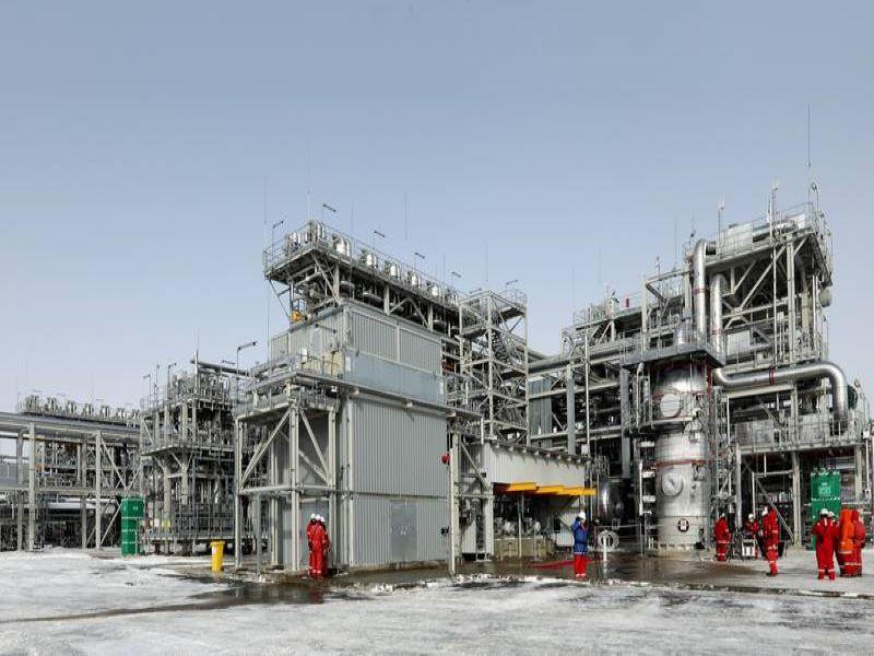 Image 3_Karachaganak Oil & Gas Condensate Field, Kazakhstan