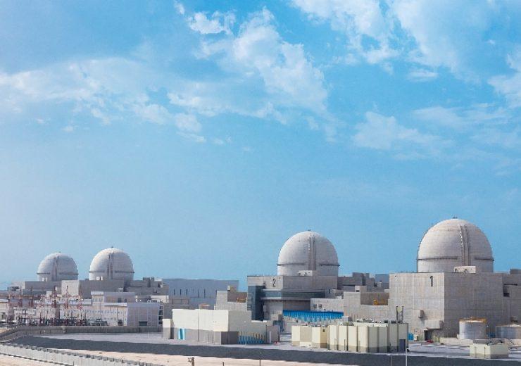 UAE's Barakah-1 nuclear power plant commences commercial operations