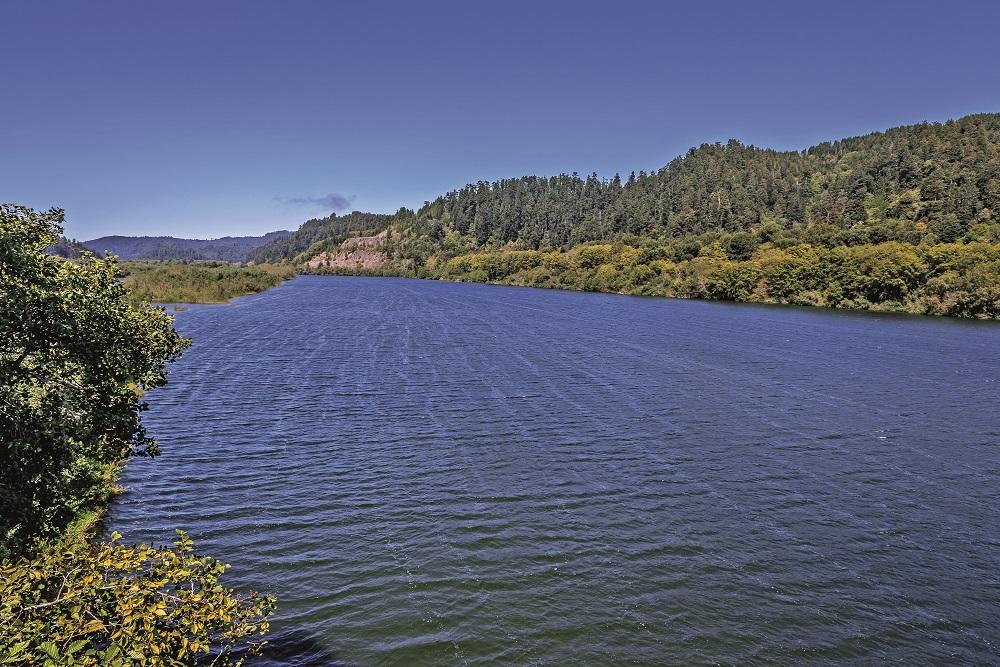 klamath river dam removal