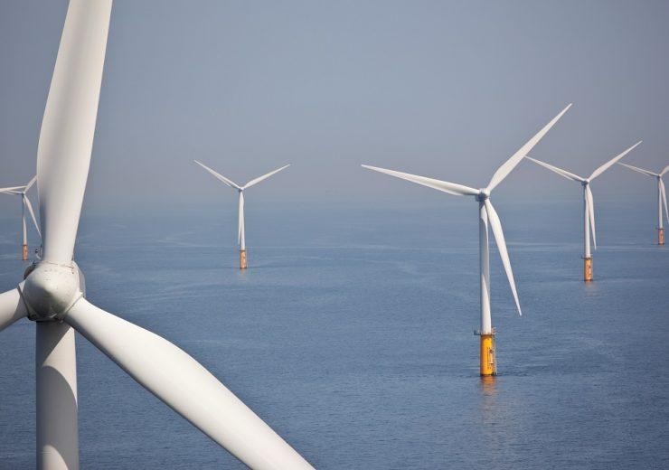 Offshore,Wind,Turbine,Farm