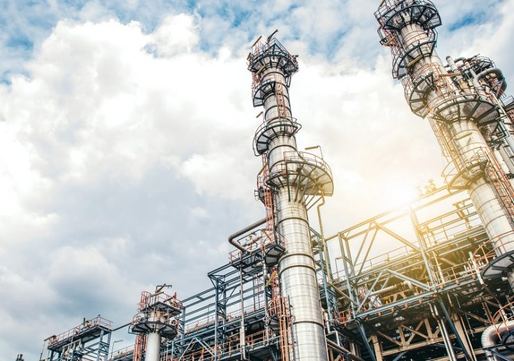 Stronger climate policies promise 'profound change' for oil and gas sector