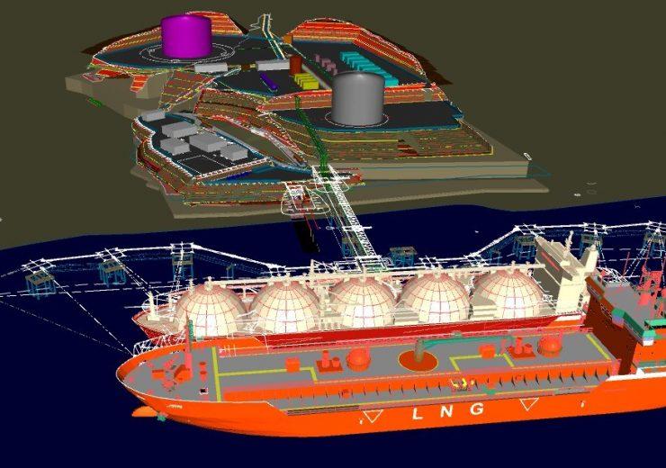 McDermott Philippines-LNG