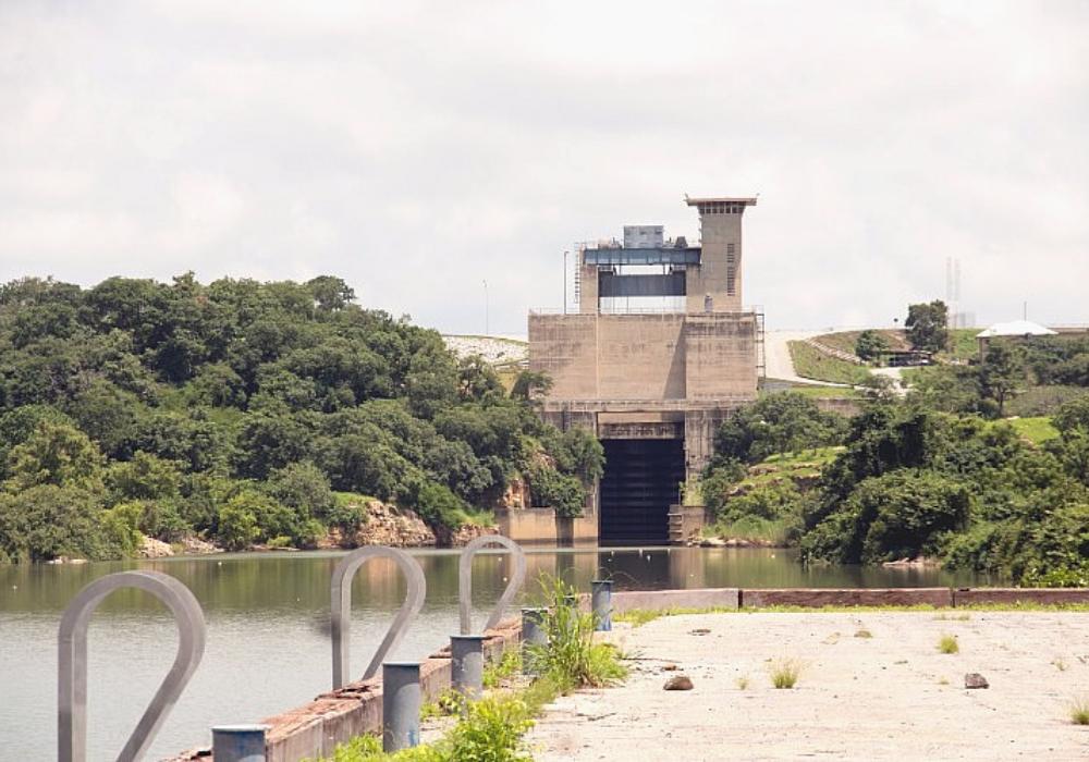 Africa hydropower developments