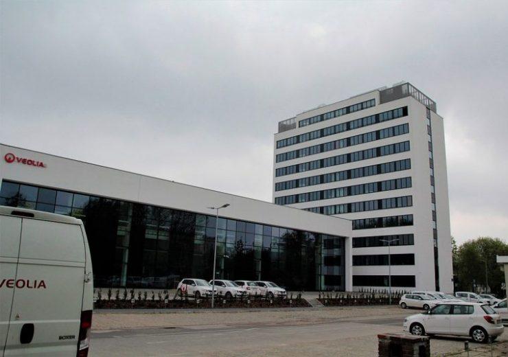 Veolia and Suez reach agreement on €13bn merger