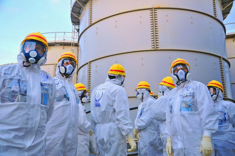 An insight into Japan's contentious plans to release contaminated water from Fukushima