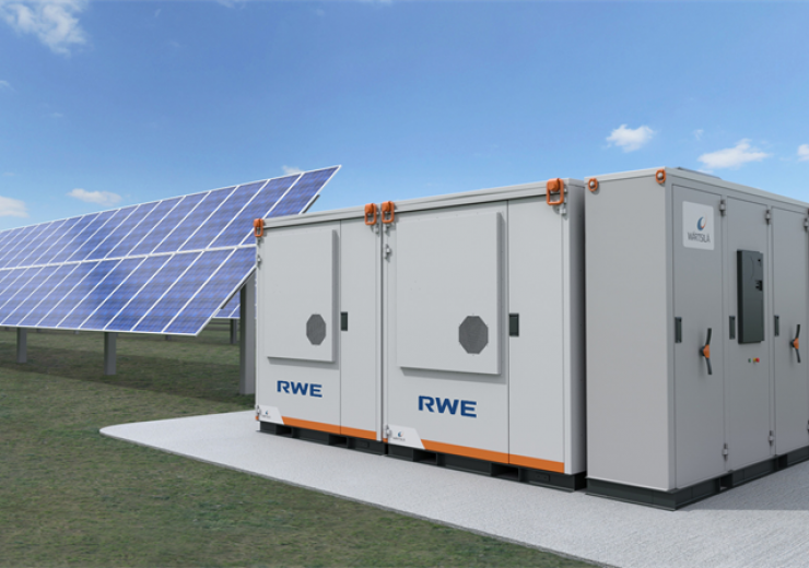 Wärtsilä wins 40 MW / 80 MWh energy storage project with a leading renewable energy company