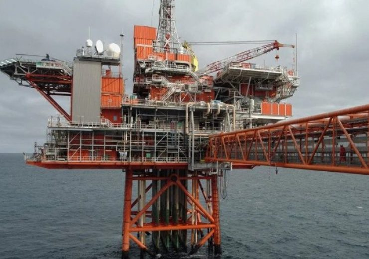 Ithaca sanctions stage 2 of Captain Field EOR project in UK North Sea