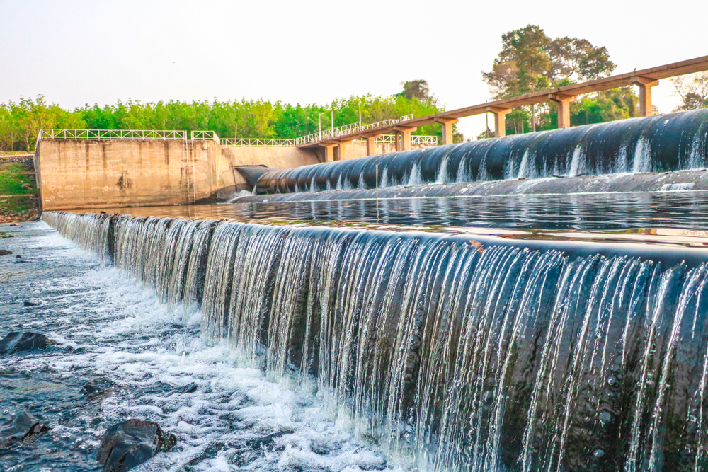 Tracking the latest hydropower developments in Africa