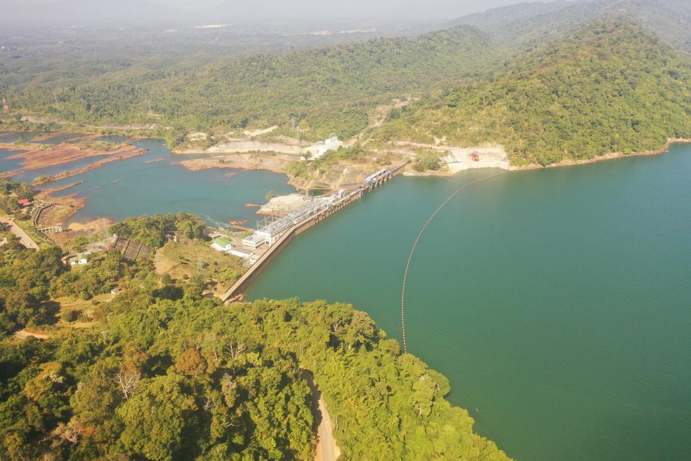 How the Mekong Dam Monitor platform provides increased river basin transparency
