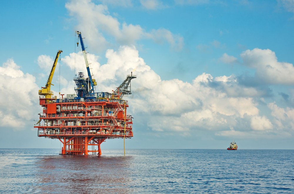 Largest oil and gas companies