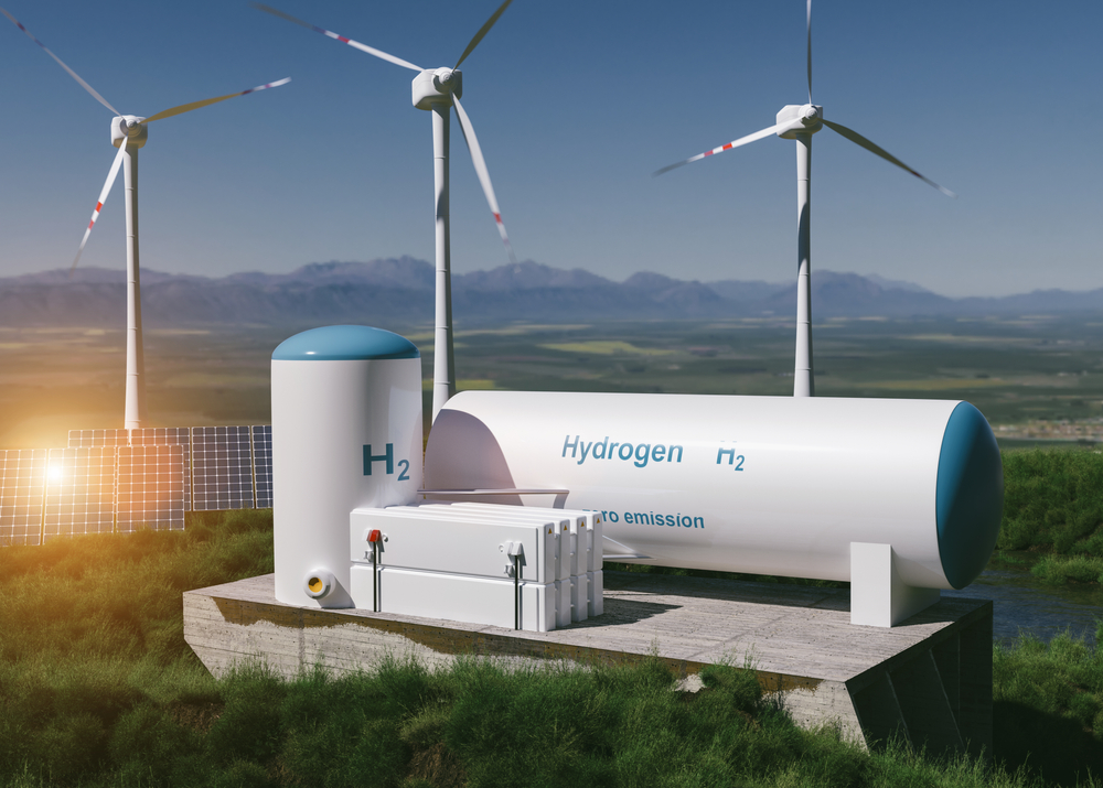 Green hydrogen to cost less than natural gas-based alternatives by 2050