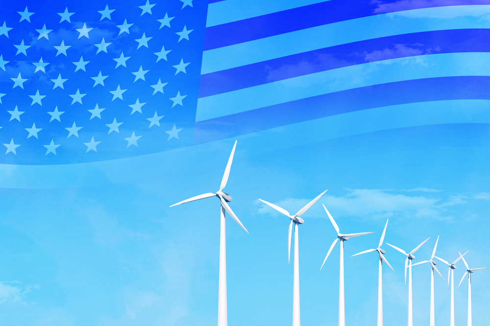 US energy transition to renewables 'likely to accelerate' over next two to three years