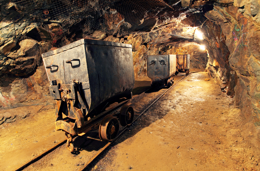 Profiling the five largest mining companies in the world