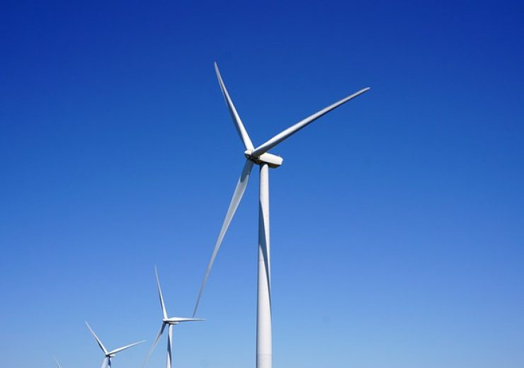 AEP begins commercial operations at 199MW Sundance Wind Energy Center in US