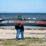 UK deep-sea mining licences