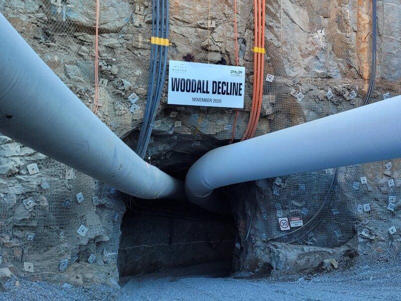 Kambalda Nickel Operations (KNO) Project
