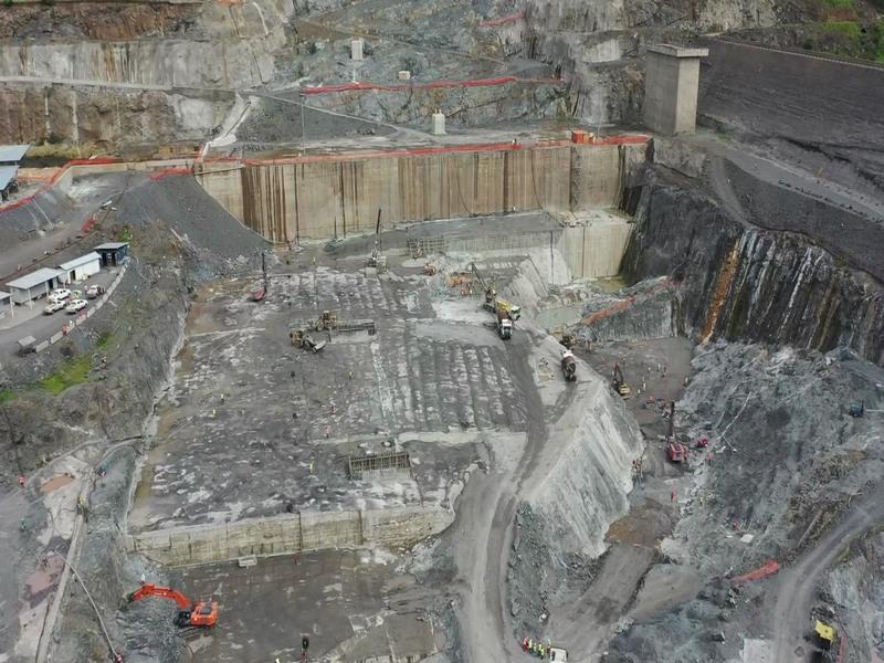 Image 2-Koysha Hydroelectric Power Project