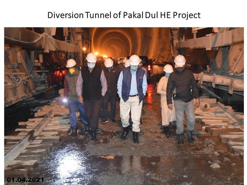 Image 2-Pakal Dul Hydro Electric Power Project
