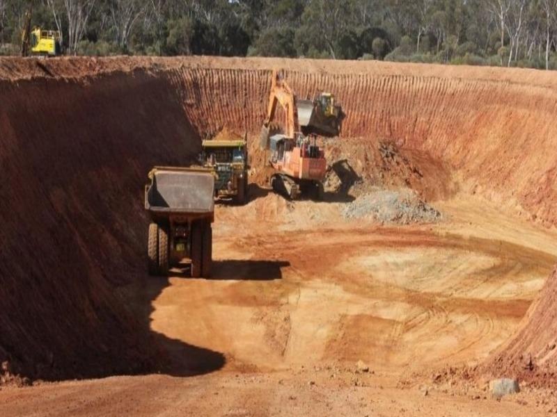 Image 3-Kambalda Nickel Operations (KNO) Project
