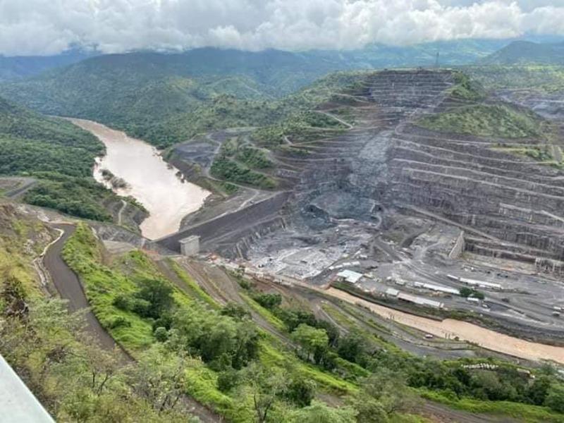 Image 3-Koysha Hydroelectric Power Project