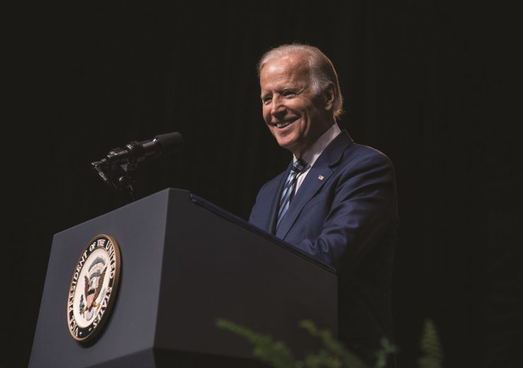 Houston,,Texas,/,Usa,-,09/16/16:,Joe,Biden,Delivers,A