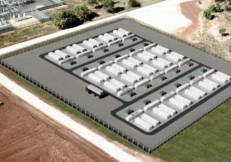 Riverina-Energy-Storage-System