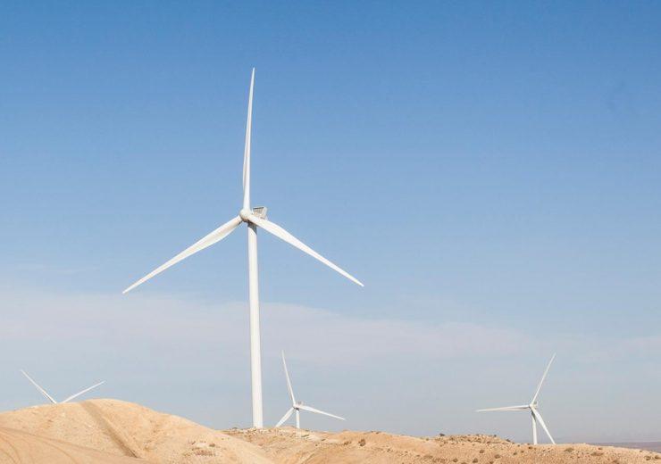 EDPR brings 209MW Reloj del Sol wind farm in US online