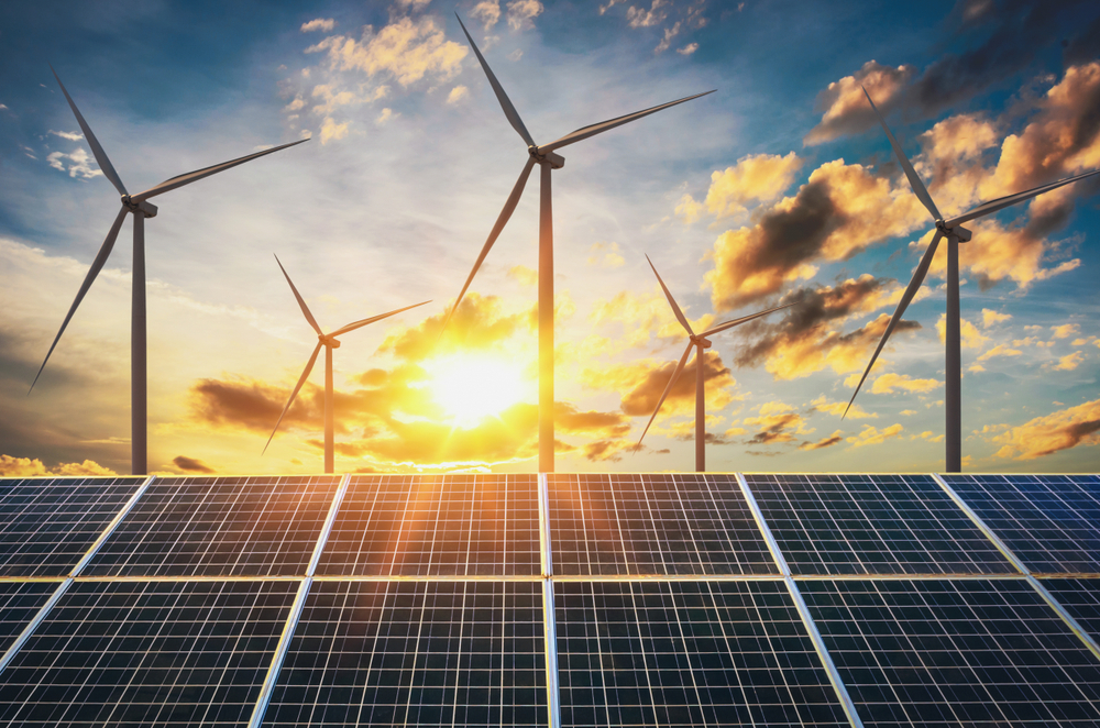 Top countries renewable energy investment