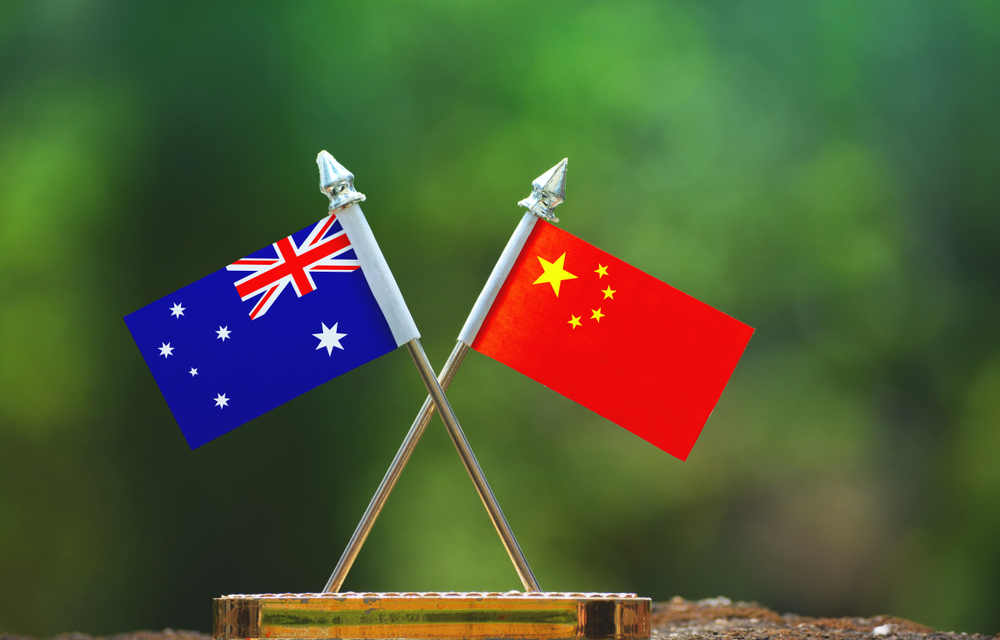 What could the suspension of the China-Australia economic dialogue mean for energy?