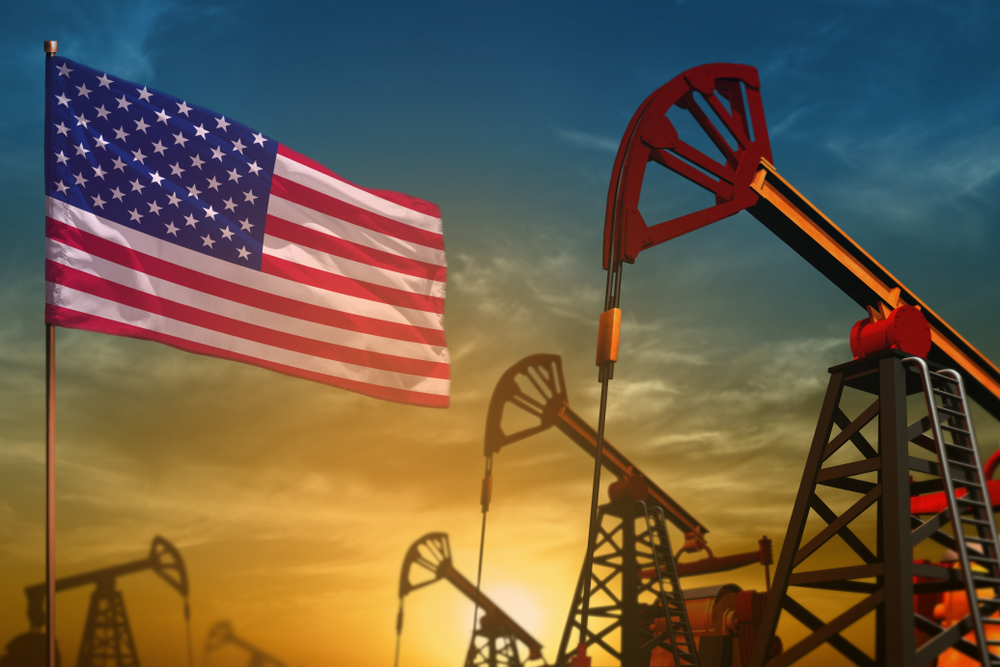 US emissions oil and gas