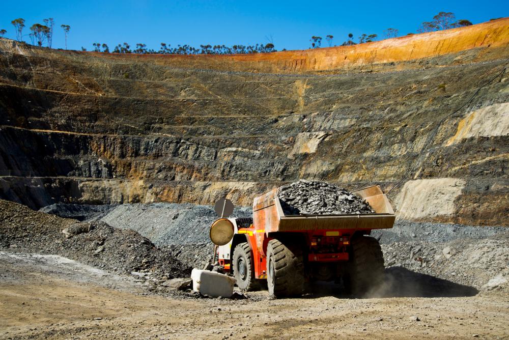 Mining green energy revolution