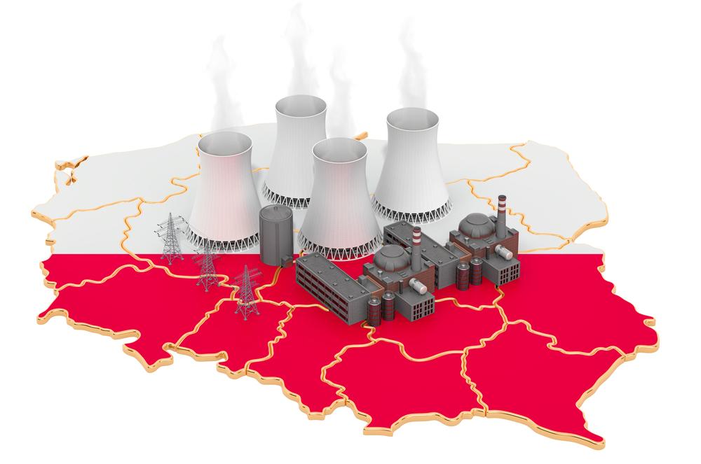 Poland climate goals nuclear