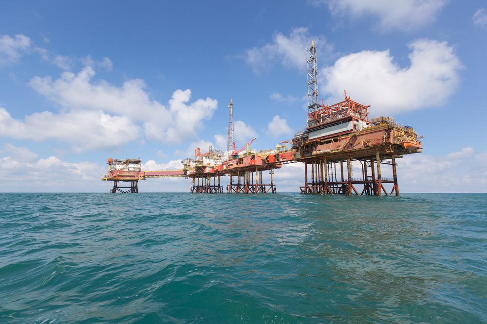 Australian federal budget oil