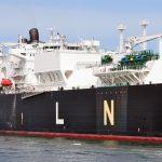 Europe global LNG price setter