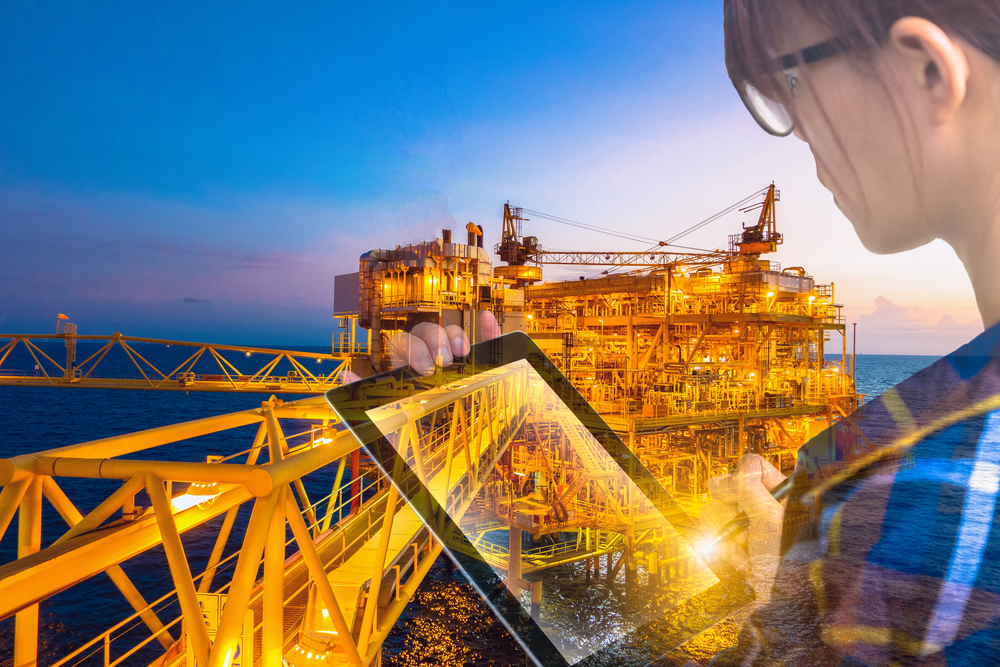 Why oil and gas firms are turning to digital twins to help optimise costs