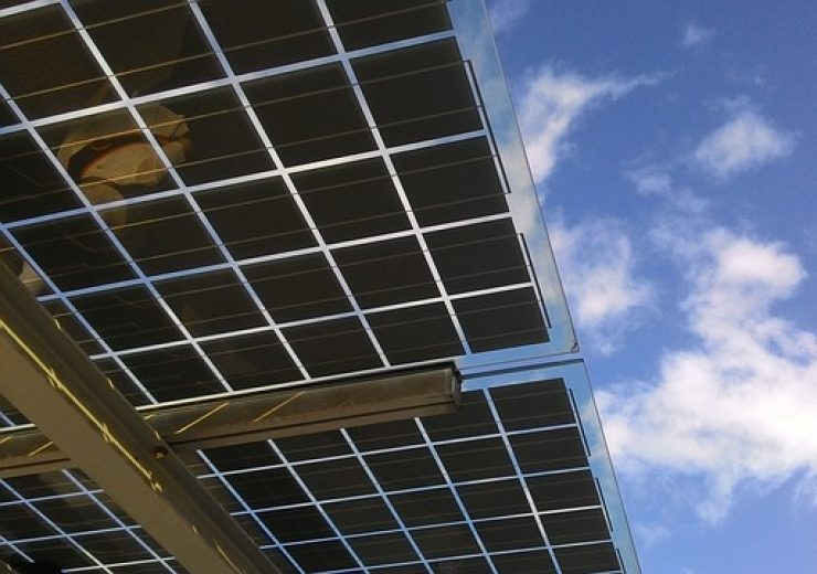 Approval granted for $550m Crimson Solar Project in California