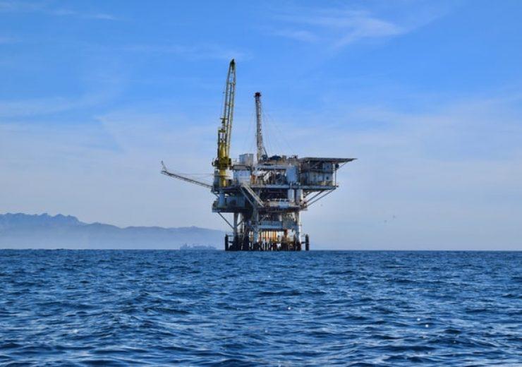 Chevron halts operations at Tamar gas field offshore Israel amid unrest