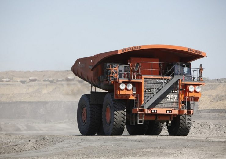 Glencore to acquire full ownership of Cerrejón coal mine in $588m deal
