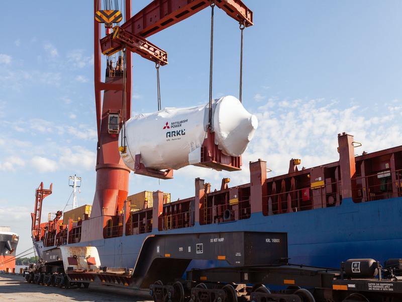 Marlim Azul Gas-fired Power Project