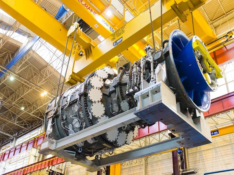 Tambak Lorok Combined Cycle Power Plant Block 3