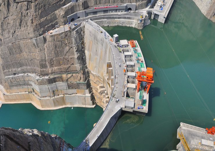 China Three Gorges starts full operations of Wudongde hydropower project