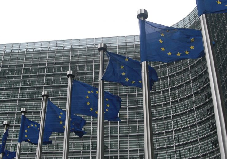 EC approves €166.7m support measure for new LNG terminal in Greece