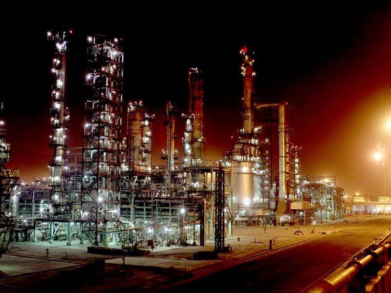 Image 1_IOCL Gujarat Refinery, India