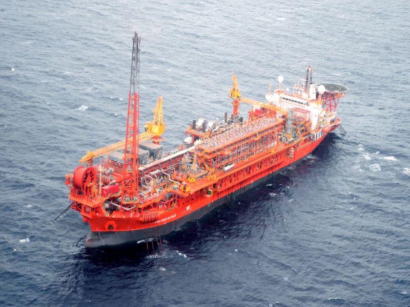 Patola Oil Field Development