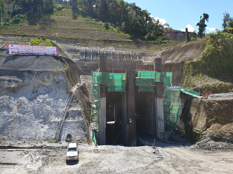 Image 2-Baleh Hydroelectric Power Project