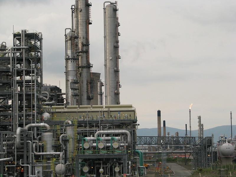 IOCL Gujarat Refinery